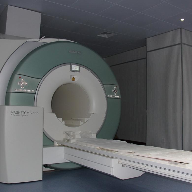 核磁共振机房
