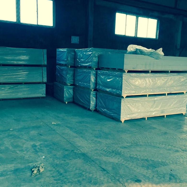防护复合板