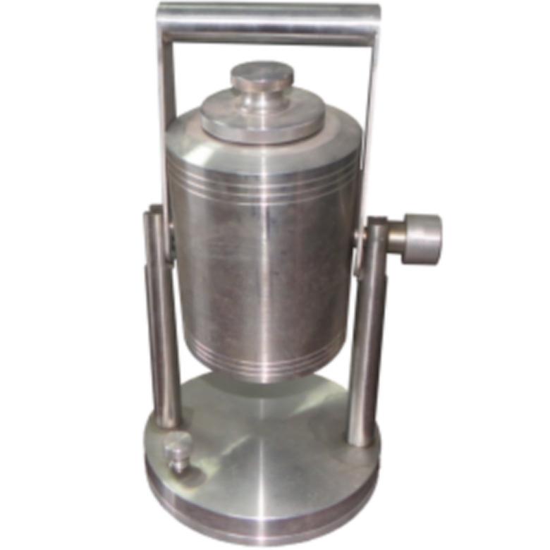核医学铅罐