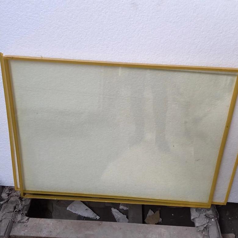 放射科铅玻璃