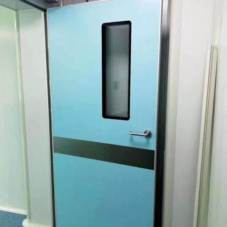 医院铅防护门
